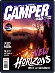 Camper Trailer Australia (Digital) Subscription August 1st, 2017 Issue