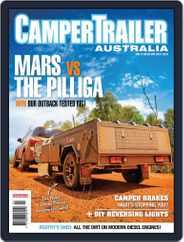 Camper Trailer Australia (Digital) Subscription June 1st, 2017 Issue