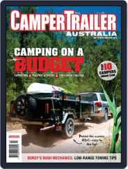 Camper Trailer Australia (Digital) Subscription May 1st, 2017 Issue