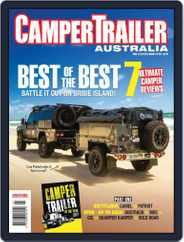 Camper Trailer Australia (Digital) Subscription March 1st, 2017 Issue
