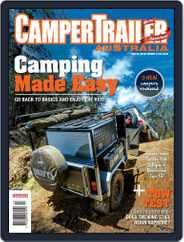 Camper Trailer Australia (Digital) Subscription February 1st, 2017 Issue