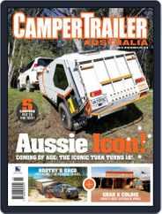 Camper Trailer Australia (Digital) Subscription December 1st, 2016 Issue