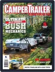 Camper Trailer Australia (Digital) Subscription November 1st, 2016 Issue