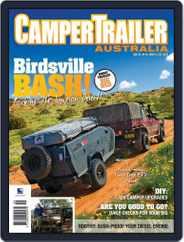 Camper Trailer Australia (Digital) Subscription October 1st, 2016 Issue
