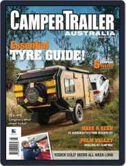 Camper Trailer Australia (Digital) Subscription July 27th, 2016 Issue