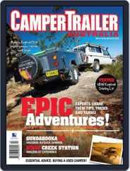 Camper Trailer Australia (Digital) Subscription June 29th, 2016 Issue