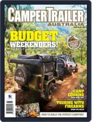 Camper Trailer Australia (Digital) Subscription June 1st, 2016 Issue