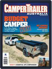 Camper Trailer Australia (Digital) Subscription May 4th, 2016 Issue