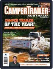 Camper Trailer Australia (Digital) Subscription February 10th, 2016 Issue