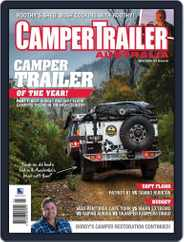 Camper Trailer Australia (Digital) Subscription January 13th, 2016 Issue