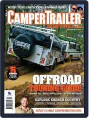 Camper Trailer Australia (Digital) Subscription December 17th, 2015 Issue