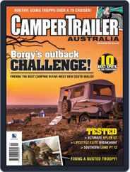Camper Trailer Australia (Digital) Subscription November 19th, 2015 Issue