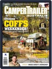 Camper Trailer Australia (Digital) Subscription October 15th, 2015 Issue
