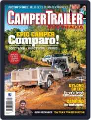 Camper Trailer Australia (Digital) Subscription August 19th, 2015 Issue