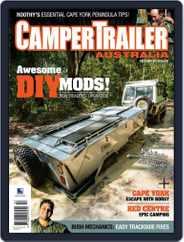 Camper Trailer Australia (Digital) Subscription July 23rd, 2015 Issue