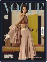 Vogue Italia (Digital) Subscription November 1st, 2018 Issue