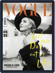 Vogue Italia (Digital) Subscription August 1st, 2018 Issue