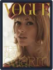 Vogue Italia (Digital) Subscription September 5th, 2013 Issue