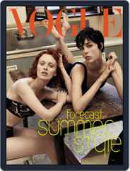 Vogue Italia (Digital) Subscription May 9th, 2013 Issue