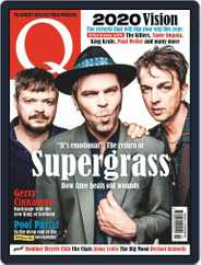 Q (Digital) Subscription March 1st, 2020 Issue