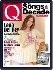 Q (Digital) Subscription December 1st, 2019 Issue