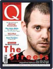 Q (Digital) Subscription November 1st, 2019 Issue