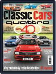 Classic Cars (Digital) Subscription April 1st, 2020 Issue