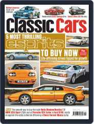 Classic Cars (Digital) Subscription February 1st, 2020 Issue