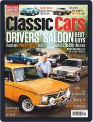 Classic Cars (Digital) Subscription September 1st, 2019 Issue