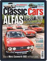 Classic Cars (Digital) Subscription August 1st, 2019 Issue