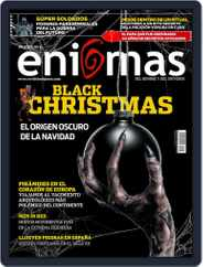 Enigmas Magazine (Digital) Subscription January 1st, 2019 Issue