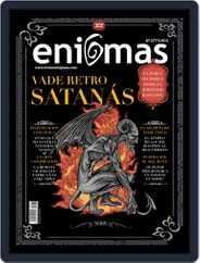 Enigmas Magazine (Digital) Subscription December 1st, 2018 Issue