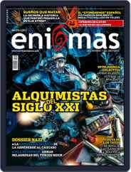 Enigmas Magazine (Digital) Subscription November 1st, 2018 Issue