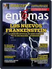 Enigmas Magazine (Digital) Subscription September 1st, 2018 Issue