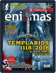 Enigmas Magazine (Digital) Subscription June 1st, 2018 Issue