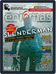 Enigmas Magazine (Digital) Subscription April 1st, 2018 Issue