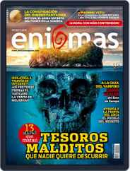 Enigmas Magazine (Digital) Subscription February 1st, 2018 Issue