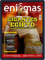 Enigmas Magazine (Digital) Subscription December 1st, 2017 Issue