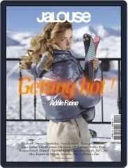 Jalouse (Digital) Subscription December 1st, 2019 Issue