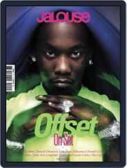 Jalouse (Digital) Subscription April 1st, 2019 Issue