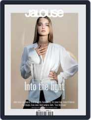Jalouse (Digital) Subscription October 1st, 2018 Issue