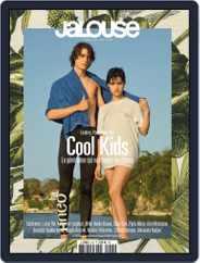 Jalouse (Digital) Subscription August 1st, 2018 Issue