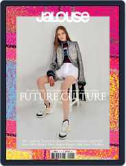 Jalouse (Digital) Subscription April 5th, 2018 Issue