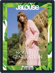 Jalouse (Digital) Subscription March 15th, 2018 Issue
