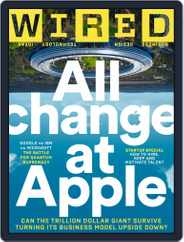 WIRED UK (Digital) Subscription May 1st, 2020 Issue