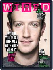 WIRED UK (Digital) Subscription January 1st, 2020 Issue