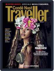 Condé Nast Traveller Italia (Digital) Subscription December 1st, 2019 Issue