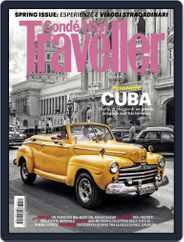 Condé Nast Traveller Italia (Digital) Subscription March 30th, 2017 Issue