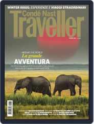 Condé Nast Traveller Italia (Digital) Subscription December 1st, 2016 Issue