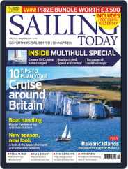 Sailing Today (Digital) Subscription May 1st, 2020 Issue